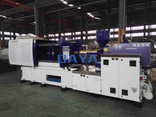high speed injection molding machine HXH250