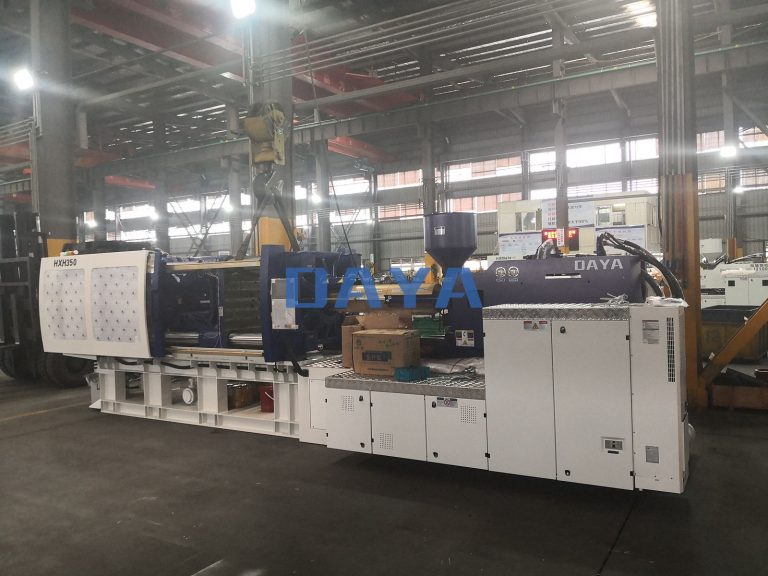 high speed injection molding machine HXH350