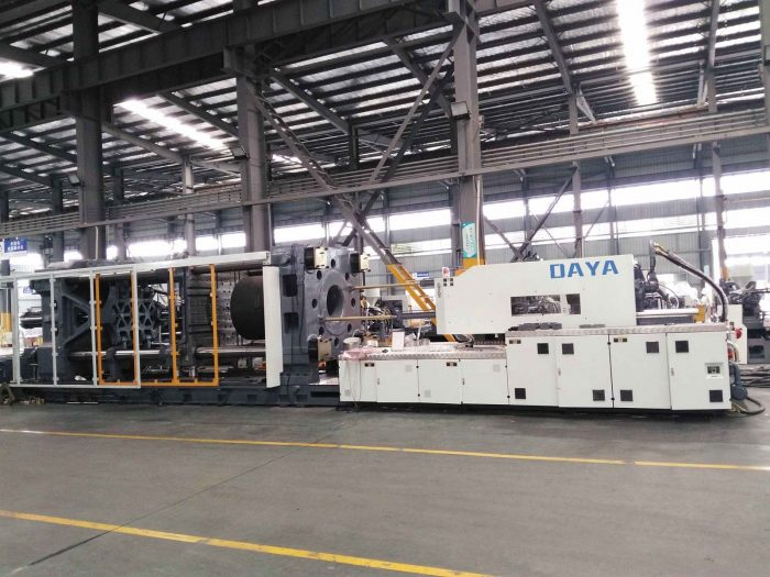 injection molding machine HXM1500