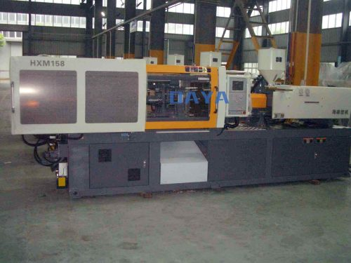 injection molding machine HXM158