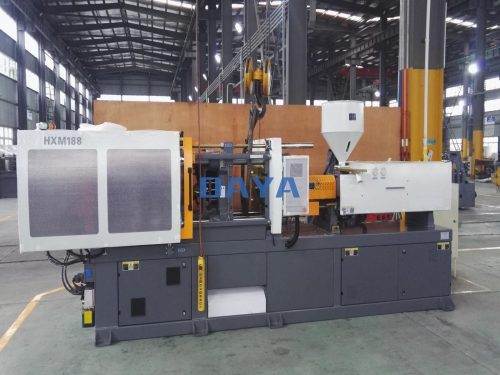 injection molding machine HXM188