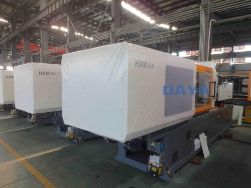 injection molding machine HXM218-1