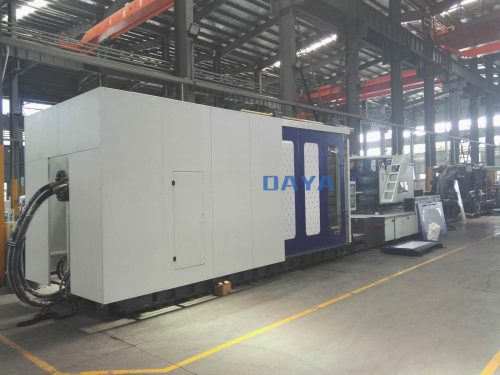 2500ton injection molding machine HXM2500