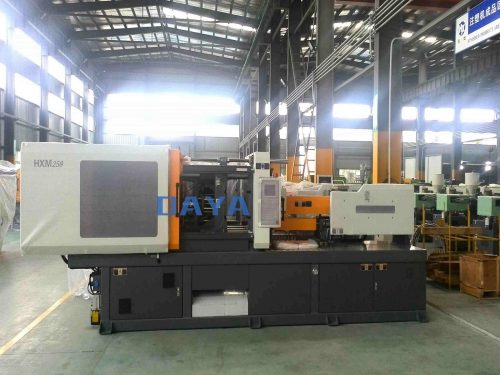 250ton injection molding machine HXM258