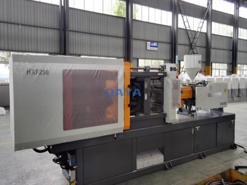 injection molding machine HXM298