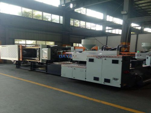 injection molding machine HXM330-II