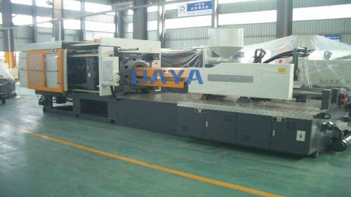 330ton PET injection moulding machine HXM330PET