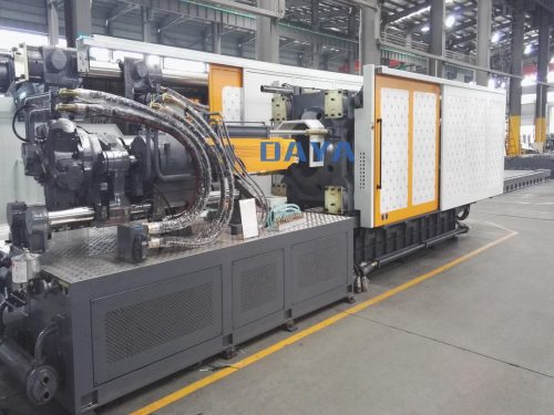 injection molding machine HXM410