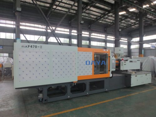 470ton injection molding machine HXM470-II