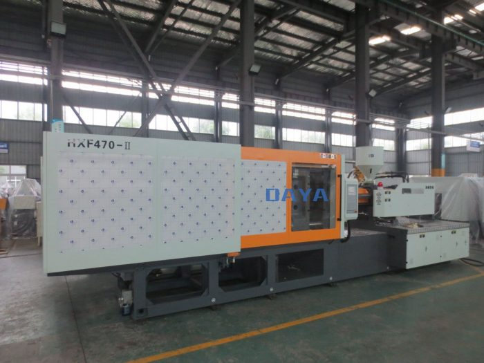 injection molding machine HXM470-II