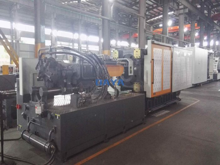 injection molding machine HXM630