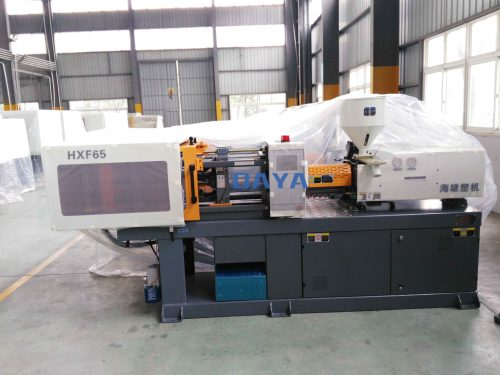 HXM65 Injection molding machine