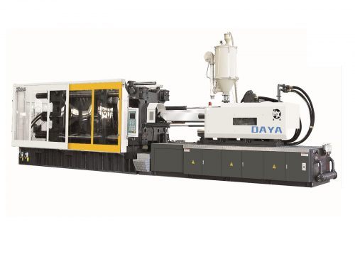 injection molding machine HXM830