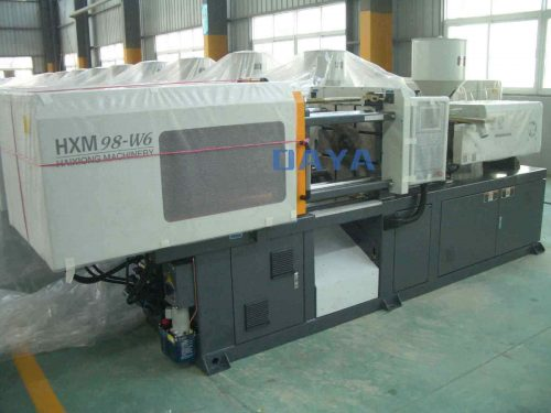 90ton injection molding machine HXM98