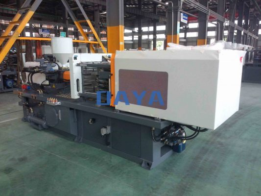 130 ton injection molding machine 2